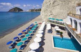 Vacanze presso Hotel Vittorio Beach Resort Spiaggia Maronti
