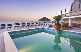 Hotel Vittorio Beach Resort Spiaggia Maronti