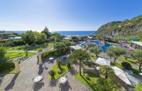 Vacanze presso Hotel Zaro (blu) Forio di Ischia