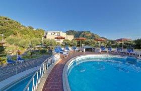 Last Minute Hotel Zaro (blu) Forio di Ischia