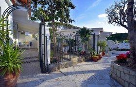 Vacanze presso Junior Village Hotel Forio di Ischia