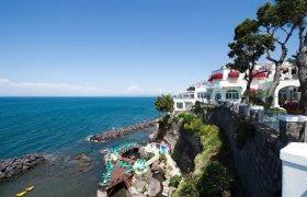 Offerte La Madonnina Hotel & Sea Casamicciola Terme