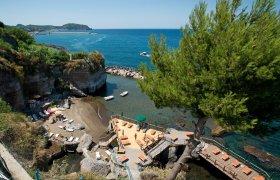 Vacanze presso La Madonnina Hotel & Sea Casamicciola Terme
