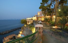 La Madonnina Hotel & Sea Casamicciola Terme