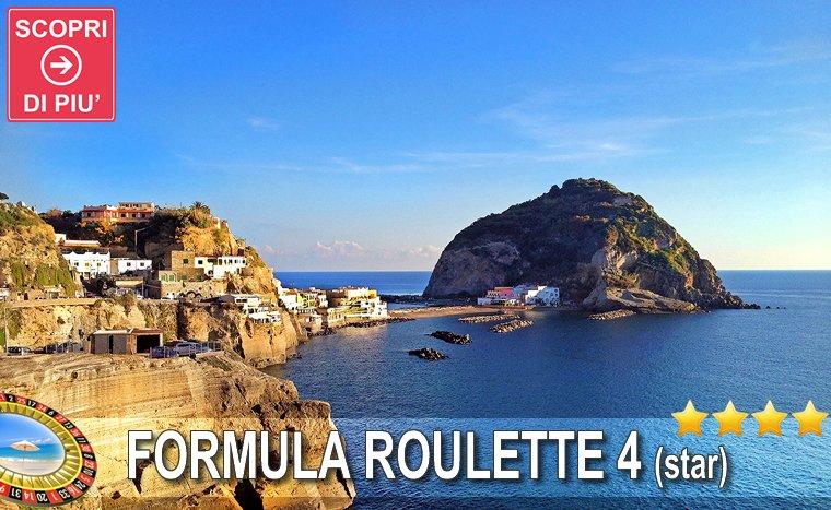 Formula Roulette 4 (red) Ischia, Albergo Formula Roulette 4 (red) Ischia