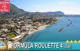 Formula Roulette 4 (red) Tutte