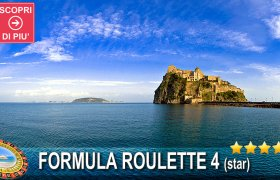 Vacanze presso Formula Roulette 4 (red) Tutte