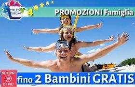 Vacanze presso Perle d`Ischia BAMBINI GRATIS (red) Tutte