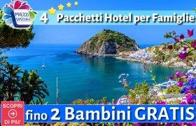 Last Minute Perle d`Ischia BAMBINI GRATIS (red) Tutte