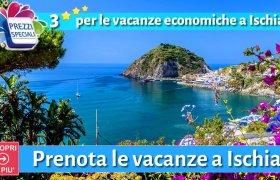 Vacanze presso Offerte Ischia Sun Forio di Ischia