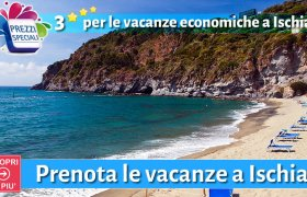 Offerte Hotel 3 stelle Ischia