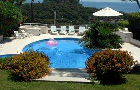 Vacanze presso Perle d`Ischia SPA & TERME (red) Forio di Ischia