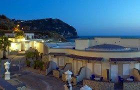 Last Minute Park Hotel Baia delle Sirene Forio di Ischia