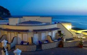 Hotel Baia delle Sirene (red) Forio di Ischia