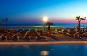 Vacanze presso Park Hotel Baia delle Sirene (red) Forio di Ischia