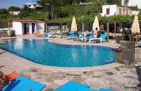 Offerte Residence Parco Gioconda Forio di Ischia