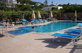 Residence Parco Gioconda Forio di Ischia