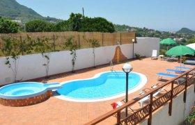 Vacanze presso Residence Villa Erade  Casamicciola Terme