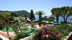 Offerte Residence Villa Marinu' Forio di Ischia
