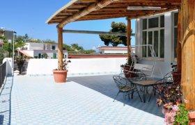Vacanze presso Residence Villa Teresa Casamicciola Terme