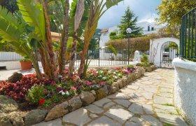 Vacanze presso Villa Fortuna Holiday Resort Ischia