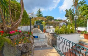 Offerte Villa Fortuna Holiday Resort Ischia