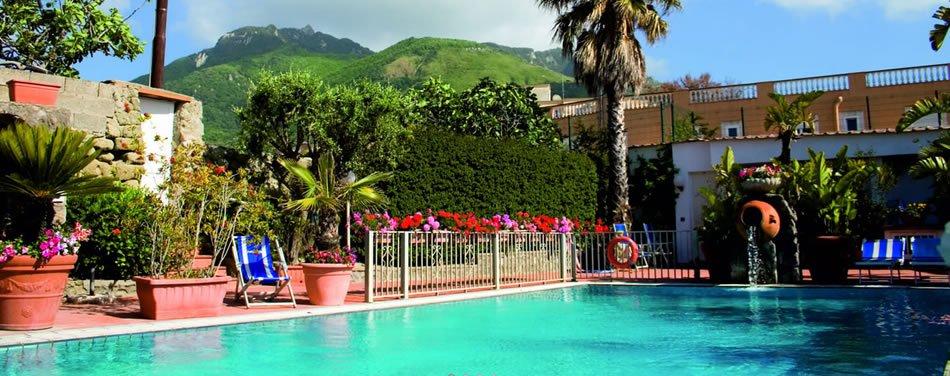 Hotel Onda Blu Ischia, Albergo Hotel Onda Blu Ischia