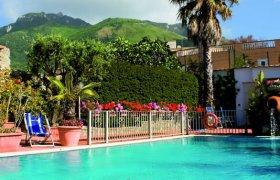 Vacanze presso Hotel Onda Blu Forio di Ischia
