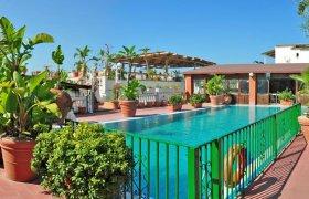 Hotel Onda Blu Forio di Ischia