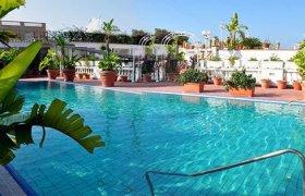 Last Minute Hotel Onda Blu Forio di Ischia