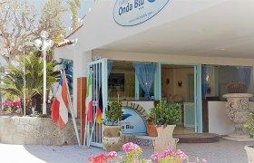 Offerte Hotel Onda Blu Forio di Ischia