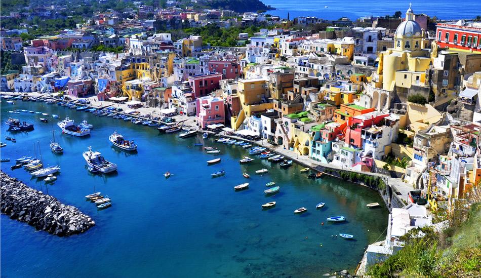 Emejing Soggiorni A Ischia Last Minute Pictures - Amazing Design ...